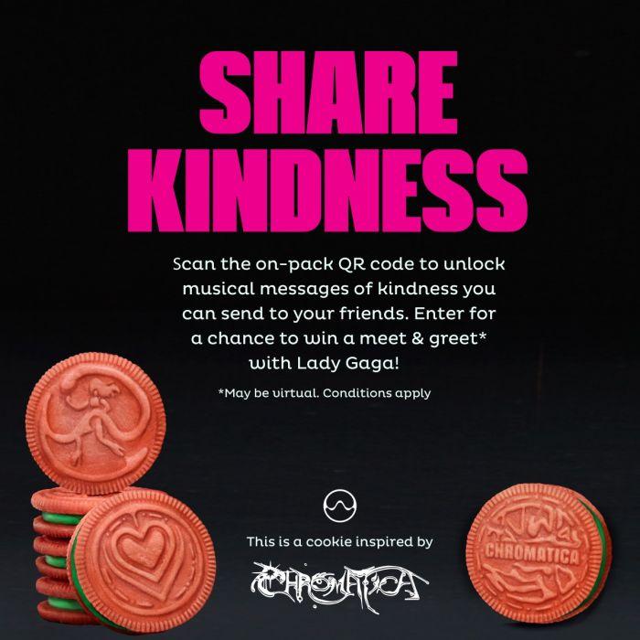 OREO Share Kindness
