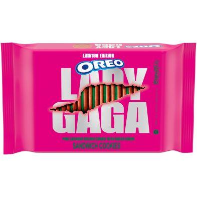 Lady Gaga OREO Cookies Pack