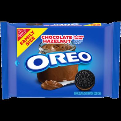 OREO Chocolate Hazelnut