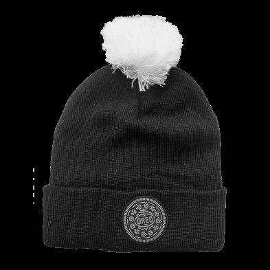 OREO Cookie Beanie Hat