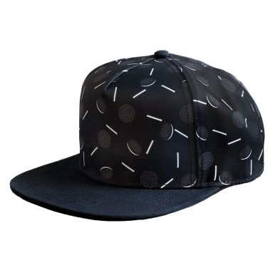 OREO Cookie Baseball Cap
