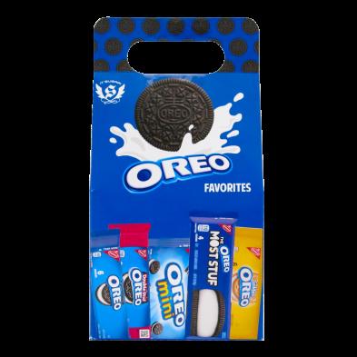 OREO Cookie Favorites Gift Box
