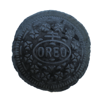 OREO Cookie Embossed Pillow
