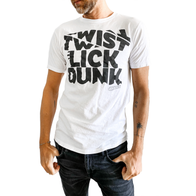"OREO Cookie ""Twist, Lick, Dunk"" Tee"
