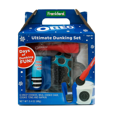 OREO Cookie Ultimate Dunking set