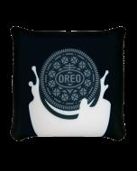 OREO COOKIE Splash Microbead Pillow